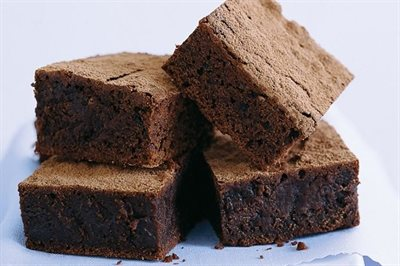 Brownies au quinoa